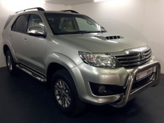 2013 Toyota Fortuner 3.0d-4d 4x4 A/t  Limpopo