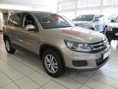 2015 Volkswagen Tiguan 1.4 Tsi B/mo Tren-fun (90kw)  Kwazulu Natal