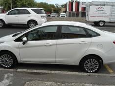 2012 Ford Fiesta 1.6 Trend Powershift  Western Cape