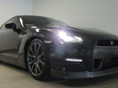 2012 Nissan GT-R Black Edition  Gauteng Pretoria_1
