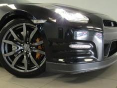 2012 Nissan GT-R Black Edition  Gauteng Pretoria_2