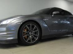 2015 Nissan GT-R Premium  Gauteng Pretoria_1