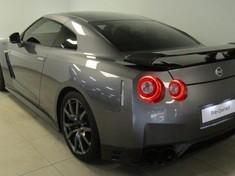 2015 Nissan GT-R Premium  Gauteng Pretoria_4
