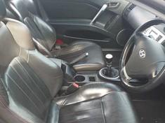 2007 Hyundai Tiburon 2.7 V6  Western Cape Kuils River_4