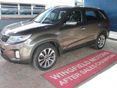 2013 Kia Sorento 2.2 AWD Auto 7 SEAT Western Cape Kuils River_0