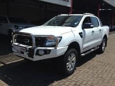 2012 Ford Ranger 3.2tdci Wildtrak P/u D/c  Gauteng