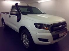2016 Ford Ranger 2.2TDCi XLS 4X4 Single Cab Bakkie Limpopo