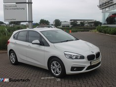 2016 BMW 2 Series 220d Active Tourer Auto Kwazulu Natal