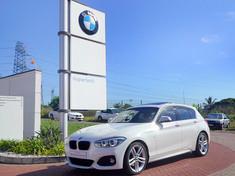 2016 BMW 1 Series 120i M Sport 5-Door Auto Kwazulu Natal
