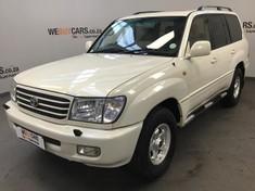 1999 Toyota Land Cruiser 100 Vx Td(ahc)  Gauteng