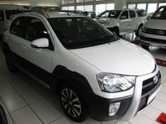 2019 Toyota Etios Cross 1.5 Xs 5Dr Kwazulu Natal