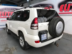2008 Toyota Prado Vx 4.0 V6 At  Gauteng Vereeniging_2