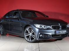2014 BMW 4 Series 420D Gran Coupe M Sport Auto North West Province