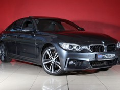 2014 BMW 4 Series 420D Gran Coupe M Sport Auto North West Province Klerksdorp_0