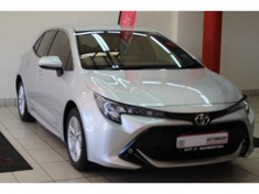 2019 Toyota Corolla 1.2T XS 5-Door Mpumalanga Barberton_0