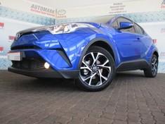 2018 Toyota C-HR 1.2T Plus Mpumalanga