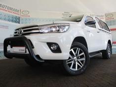 2018 Toyota Hilux 2.8 GD-6 Raider 4x4 Single Cab Bakkie Auto Mpumalanga Middelburg_0