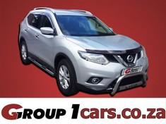 2016 Nissan X-Trail 2.5 SE 4X4 CVT T32 Eastern Cape Port Elizabeth_0
