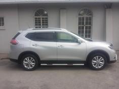 2016 Nissan X-Trail 2.5 SE 4X4 CVT T32 Eastern Cape Port Elizabeth_1