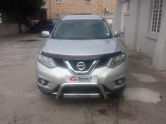 2016 Nissan X-Trail 2.5 SE 4X4 CVT T32 Eastern Cape Port Elizabeth_2