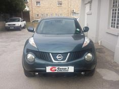 2013 Nissan Juke 1.5dCi Acenta  Eastern Cape Port Elizabeth_2
