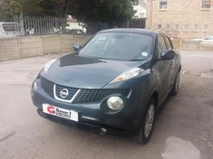 2013 Nissan Juke 1.5dCi Acenta  Eastern Cape Port Elizabeth_3