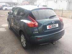 2013 Nissan Juke 1.5dCi Acenta  Eastern Cape Port Elizabeth_4