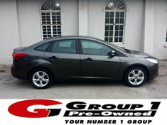 2016 Ford Focus 1.0 Ecoboost Ambiente Eastern Cape