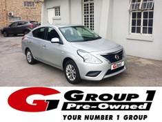 2016 Nissan Almera 1.5 Acenta Auto Eastern Cape