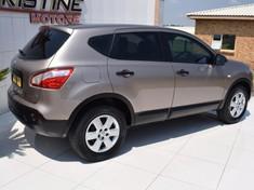 2012 Nissan Qashqai 1.6 Visia  Gauteng De Deur_3