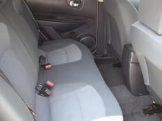 2012 Nissan Qashqai 1.6 Visia  Gauteng De Deur_4