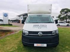 2018 Volkswagen Transporter T6 2.0TDi 75KW LWB PU SC Kwazulu Natal Durban_1