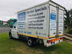 2018 Volkswagen Transporter T6 2.0TDi 75KW LWB PU SC Kwazulu Natal Durban_3