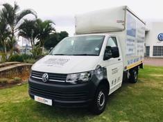 2018 Volkswagen Transporter T6 2.0TDi 75KW LWB PU SC Kwazulu Natal Durban_4