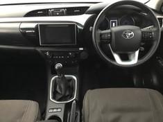 2017 Toyota Hilux 2.8 GD-6 RB Raider Double Cab Bakkie Gauteng Centurion_2