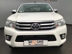 2017 Toyota Hilux 2.8 GD-6 RB Raider Double Cab Bakkie Gauteng Centurion_3