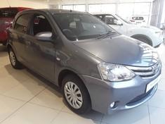 2016 Toyota Etios 1.5 Xs 5dr  Free State