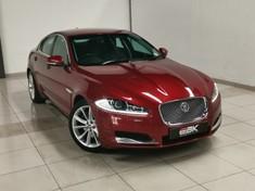 2013 Jaguar XF 2.0 I4 Premium Luxury  Gauteng