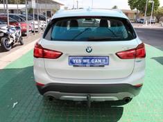 2016 BMW X1 xDRIVE20i xLINE Auto Western Cape Cape Town_3