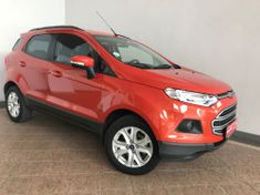 2016 Ford EcoSport 1.5TDCi Trend Gauteng Menlyn_0