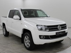 2012 Volkswagen Amarok 2.0 Bitdi Highline 132kw D/c P/u  Gauteng