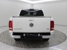2012 Volkswagen Amarok 2.0 Bitdi Highline 132kw Dc Pu  Gauteng Boksburg_2