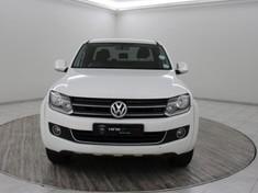 2012 Volkswagen Amarok 2.0 Bitdi Highline 132kw Dc Pu  Gauteng Boksburg_4