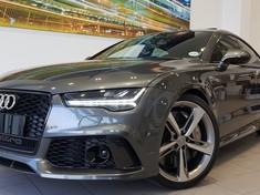 2016 Audi RS 7 Sportback 4.0t FSI (412kw) Gauteng