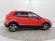 2012 Volkswagen Polo 1.6 Tdi Cross  Gauteng Boksburg_1