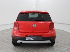 2012 Volkswagen Polo 1.6 Tdi Cross  Gauteng Boksburg_2