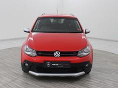 2012 Volkswagen Polo 1.6 Tdi Cross  Gauteng Boksburg_4
