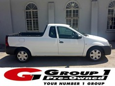 2015 Nissan NP200 1.5 Dci  A/c Safety Pack P/u S/c  Eastern Cape