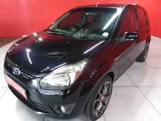 2011 Ford Figo 1.4 Trend  Gauteng