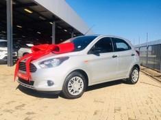 2018 Ford Figo 1.5 Ambiente 5-Door Gauteng
